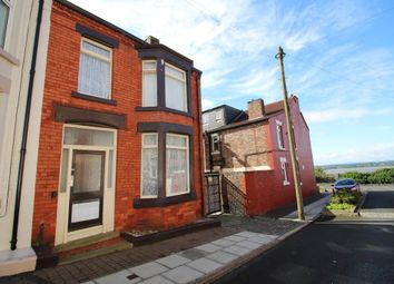 Thumbnail 3 bed terraced house for sale in Badminton Street, Liverpool