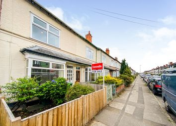 Thumbnail 3 bed end terrace house for sale in Galton Road, Bearwood, Smethwick
