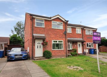 Thumbnail 3 bedroom semi-detached house for sale in Bakewell Road, Long Eaton