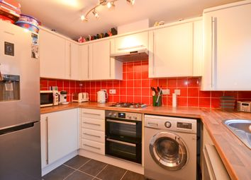 Thumbnail 2 bed terraced house for sale in Captains Parade, East Cowes