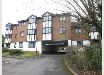 Thumbnail 1 bedroom flat for sale in Woodpeckers, Crowthorne Road, Bracknell, Berkshire
