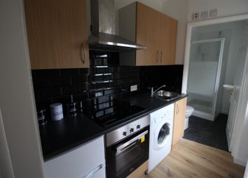 Thumbnail Studio to rent in Garrick Road, Greenford