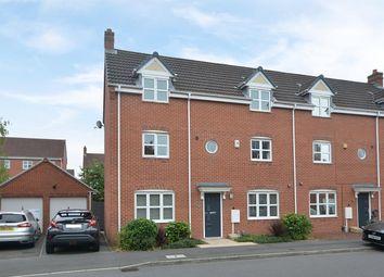 4 bed semi-detached house for sale in Bradbury Gardens, Ruddington, Nottingham NG11