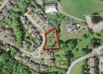 Thumbnail Land for sale in Substantial Site At Newton Place, Newton Mearns G775Pg