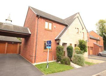 Thumbnail 3 bed semi-detached house to rent in Abbotts Close, Walton-Le-Dale, Preston