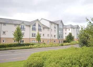 Thumbnail 2 bed flat to rent in Chandlers Court, Stirling