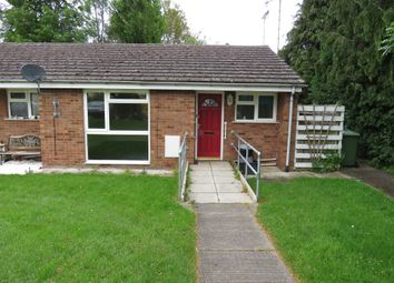 Thumbnail 1 bed terraced bungalow for sale in Millers Close, Welford On Avon, Stratford-Upon-Avon