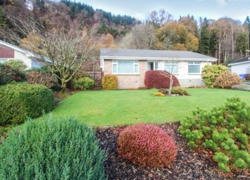 Thumbnail 3 bed detached bungalow for sale in Tulipan Crescent, Callander