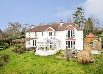 Thumbnail 5 bed detached house for sale in Warren Lane, Cross In Hand, Heathfield, East Sussex