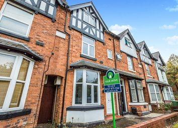 Thumbnail 3 bed property to rent in St. Georges Road, Redditch