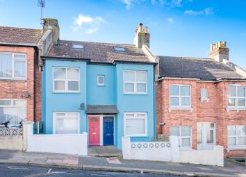 Thumbnail 3 bed maisonette for sale in Ryde Road, Brighton