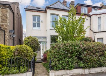 Thumbnail 5 bed terraced house to rent in Lewin Road, London