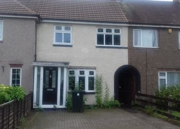 2 bed property to rent in Charter Avenue, Canley, Coventry CV4