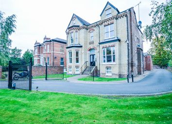 Thumbnail 2 bed flat to rent in Mauldeth Road, Withington, Manchester