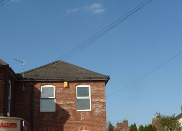 Thumbnail 2 bed flat for sale in High Street, Stalham, Norwich