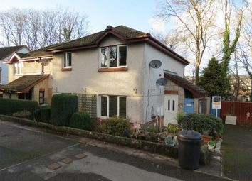 Thumbnail 2 bed flat for sale in Penrice Parc, St. Austell