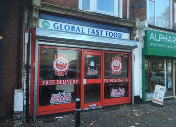 Thumbnail Retail premises to let in Loughborough Road, Leicester