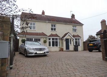 Thumbnail 5 bed detached house for sale in High Street, Ninfield, Battle, East Sussex