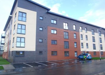 Thumbnail 2 bed flat to rent in Cardon Square, Ferry Village, Renfrew