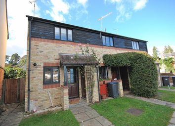 Thumbnail 2 bed detached house to rent in Masons Court, Bells Hill, Bishops Stortford
