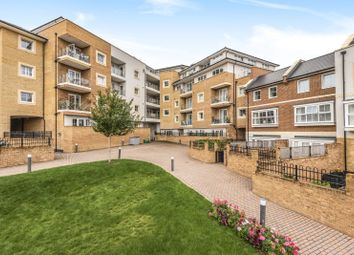 Thumbnail 1 bed flat for sale in Edison House, Flambard Way, Godalming