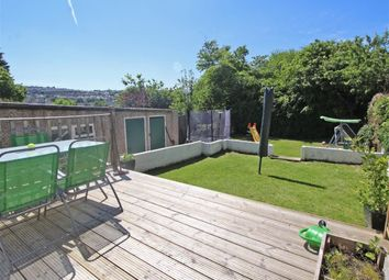 Thumbnail 3 bedroom semi-detached house for sale in Shallowford Road, Plymouth