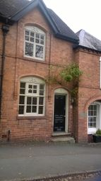 Thumbnail 2 bed cottage to rent in Bear Hill, Alvechurch