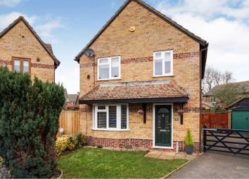 4 bed detached house for sale in Forsythia Close, Bicester OX26