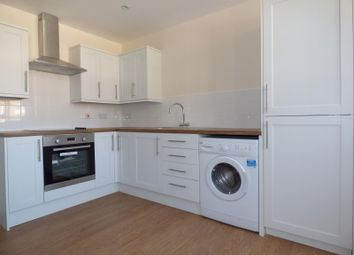 Thumbnail 1 bedroom flat to rent in Lewis Grove, London