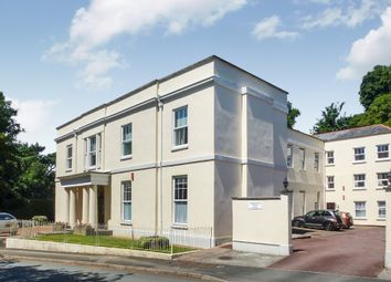 Thumbnail 2 bedroom property for sale in Chaddlewood House, Chaddlewood, Plymouth