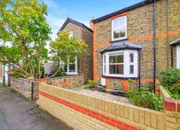 Thumbnail 3 bed semi-detached house for sale in Chandos Road, Staines
