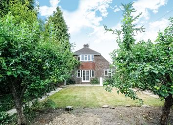 Thumbnail 3 bed detached house to rent in Paddockhall Road, Haywards Heath