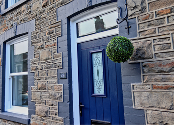 Thumbnail 3 bed terraced house for sale in Park Street, Abercynon, Mountain Ash
