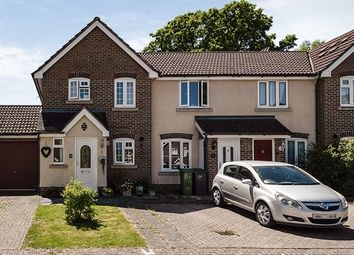 Thumbnail 2 bed semi-detached house for sale in Aghemund Close, Chineham, Basingstoke, Hampshire