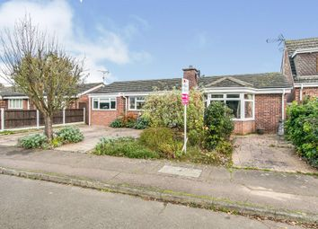 Thumbnail 5 bed detached bungalow for sale in Delamere Road, Colchester