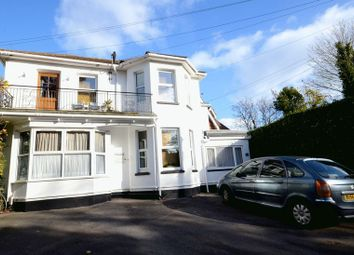 Thumbnail Studio for sale in Knole Road, Boscombe, Bournemouth