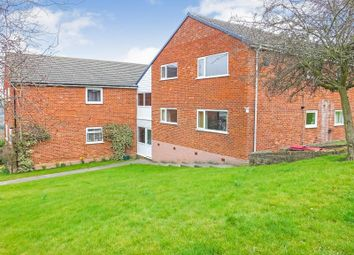 Thumbnail 1 bed flat for sale in Hallowes Rise, Dronfield, Derbyshire