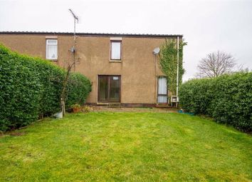 Thumbnail 2 bed semi-detached house for sale in The Martins, Wooler, Northumberland