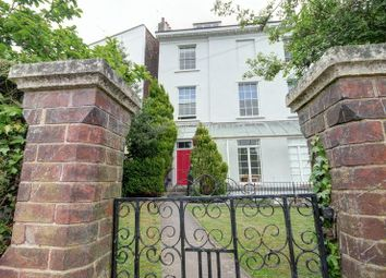 1 bed flat for sale in Belmont Road, Exeter EX1