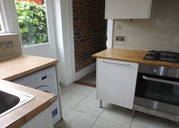Thumbnail 3 bed property to rent in Bradford Road, Southsea
