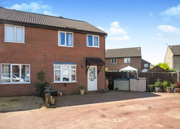 Thumbnail 3 bed semi-detached house for sale in Lodge Lane, Old Catton, Norwich