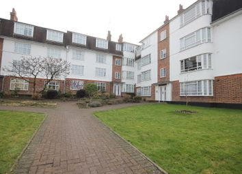 Thumbnail 2 bed flat to rent in Eversley Park Road, Winchmore Hill