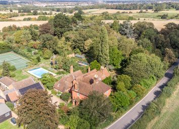 Thumbnail 6 bed detached house for sale in Poplar Lane, Sproughton, Suffolk