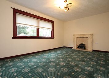 Thumbnail 3 bed flat to rent in Gordon Place, Camelon, Falkirk
