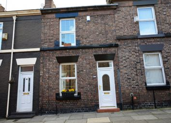 Thumbnail 2 bedroom terraced house to rent in Duke Street, Garston, Liverpool