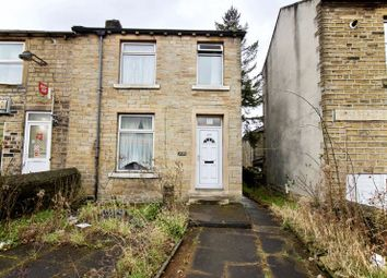 Thumbnail 3 bed terraced house for sale in Church Street, Paddock, Huddersfield