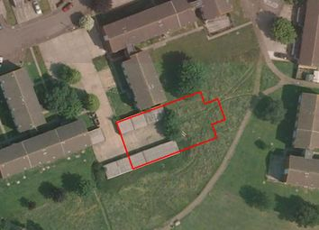 Thumbnail Commercial property for sale in Garages To The South Of, Burns Drive, Hemel Hempstead, Hertfordshire