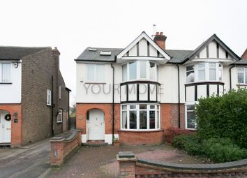 Thumbnail 5 bedroom semi-detached house for sale in Mawney Road, Romford