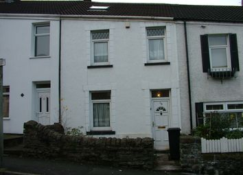 Thumbnail 2 bed terraced house to rent in Lewis Street, Neath