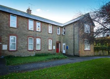 Thumbnail 2 bed flat for sale in Preston Road, Manston, Ramsgate